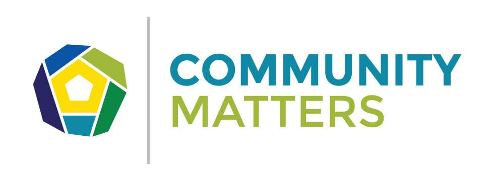 Community-Matters